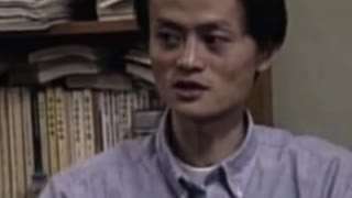 Jack Ma will Forever be an Inspiration for Millions <3 - Video