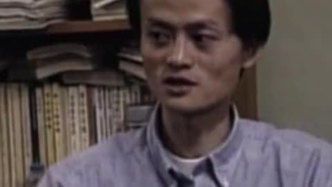 Jack Ma will Forever be an Inspiration for Millions <3