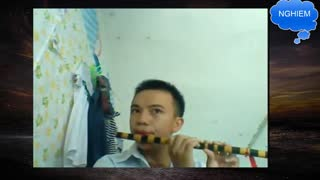 Simple flute or nice flute  - Video
