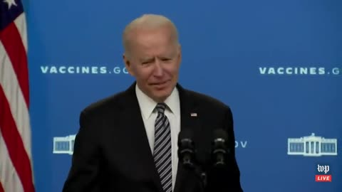 "Biden Says He ""Isn't Supposed to Be Answering"" Questions - Who is Really in Charge?"