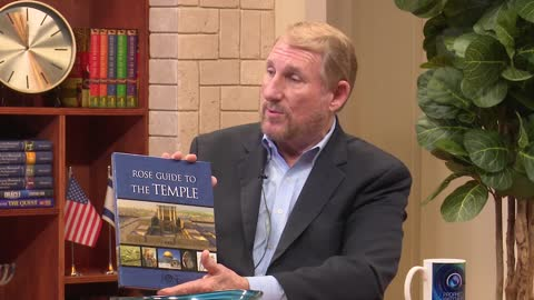 Randall Price: The Temple Mount