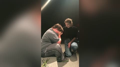 This 'Promposal' Will Leave You In Tears