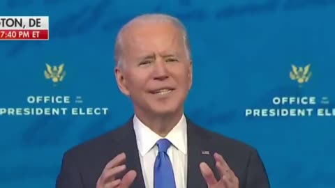 How Many Times Does Joe Biden Cough?