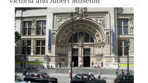 Tom Magen: Most Visited Tourist Places in London
