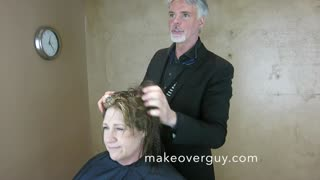 MAKEOVER! I LOVE IT! by Christopher Hopkins, The Makeover Guy® - Video