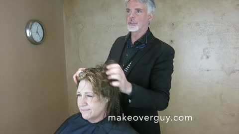 MAKEOVER! I LOVE IT! by Christopher Hopkins, The Makeover Guy®