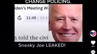 Defund the Police after January 5th