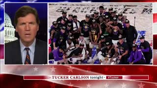 Tucker Carlson calls out Mark Cuban for the NBAs dealings with China