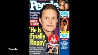 Bruce Jenner has told the Kardashians he is transgender - People - Video