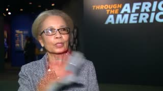 Museum dedicated to African American history set for 2016 opening - Video