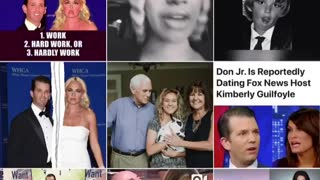 Donald Trump Jr. Instagram Video - Video