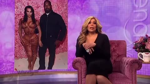 Wendy Williams Farts and Burps Live on Air