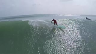 World Longboard Championships - Video