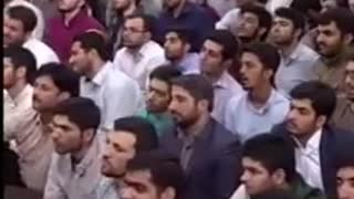 When Khamenei speaks of human rights - Video