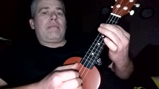Ukulele Blues  - Video