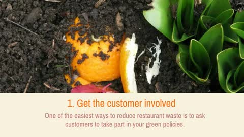 8 Great Ways to Make Your Restaurant Eco-Friendly - Prudential Overall Supply