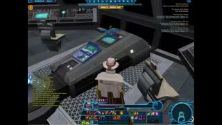 SWTOR Guia de Power leveling en Español - 1era parte. - Video