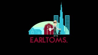 Episode #14 - EarlToms Podcast - What's Your End Game?