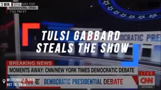 A Tribute To Tulsi Gabbard