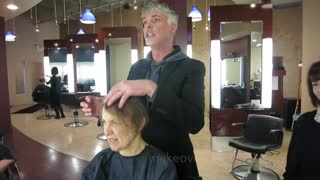 MAKEOVER: It's Just Wonderful To Get Beautiful Again, by Christopher Hopkins,The Makeover Guy® - Video