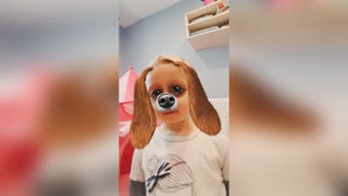 Adorable Babies Snapchat Compilation - Video