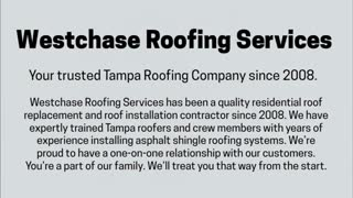 tampa roofer - Video