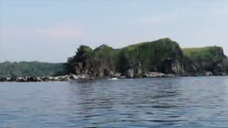 OUR BELOVED BAGAMANOC TOWN IN CATANDUANES PHILIPPINES - Video