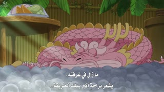 one piece 762 ARABic - Video