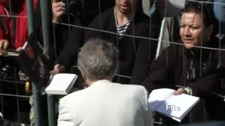 US extradition request for Polanski denied by Poland - lawyer - Video