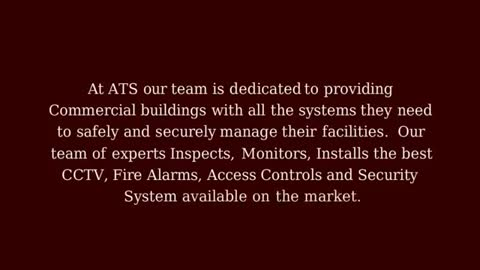 Fire System Inspections