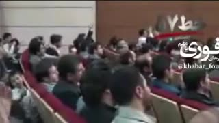 Iran after the 2009 election - Abbasi - Video