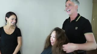 MAKEOVER! Surprise Makeover! by Christopher Hopkins,The Makeover Guy® - Video