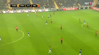 Moussa Sow overhead kick goal vs Manchester Untied - Video