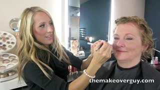 MAKEOVER! Ooh La La! By Christopher Hopkins, The Makeover Guy® - Video