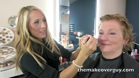 MAKEOVER! Ooh La La! By Christopher Hopkins, The Makeover Guy®