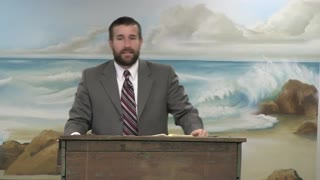 Love One Another Preached by Pastor Steven Anderson