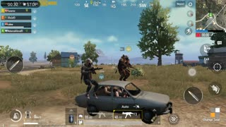 Gangbang Party In Pug Mobile Game