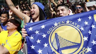 Jeopardy Contestant Doesn't Know Golden State Warriors Logo - Video
