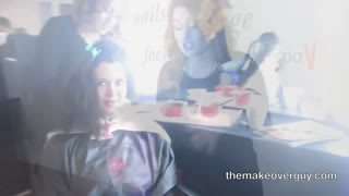 MAKEOVER! Polished and Professional - Video