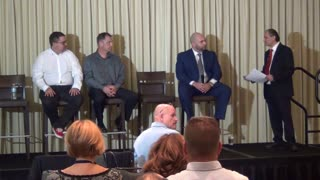Panel Florida Real Estate Conference March 2020