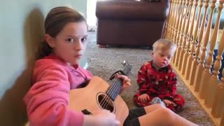 Musical Strength With New Words Learning Down With Down Syndrome