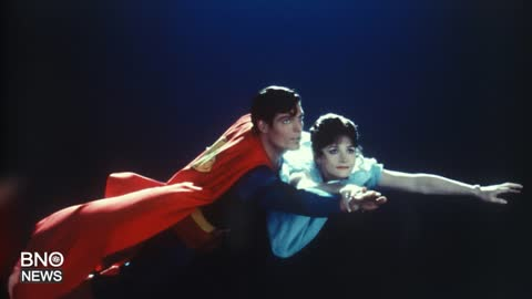 Superman' Star Margot Kidder Dead at 69
