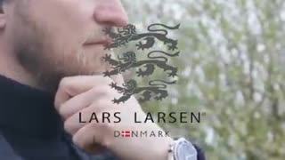 Lars Larsen Watches - Made in Denmark - Video