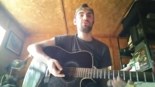 Here Without You - 3 Doors Down(Acoustic Cover)
