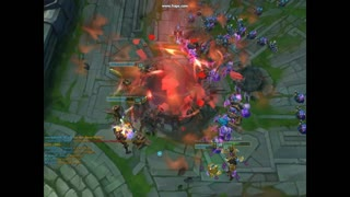 League of Legends Gameplay - Video