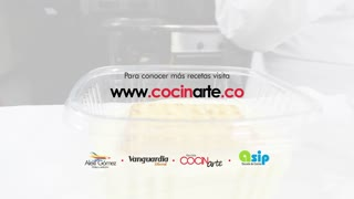 Cocinarte: Postre de limón - Video