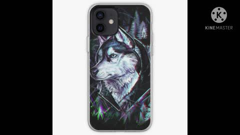 IPhone and Samsung S series covers