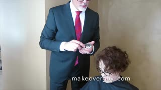 MAKEOVER: I Can't Believe It!, by Christopher Hopkins, The Makeover Guy® - Video