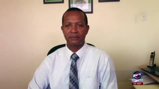 AAG BIDS TO HOST S.A JUNIOR CHAMPIONSHIP - Video
