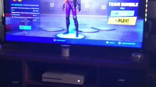 Fortnite count down